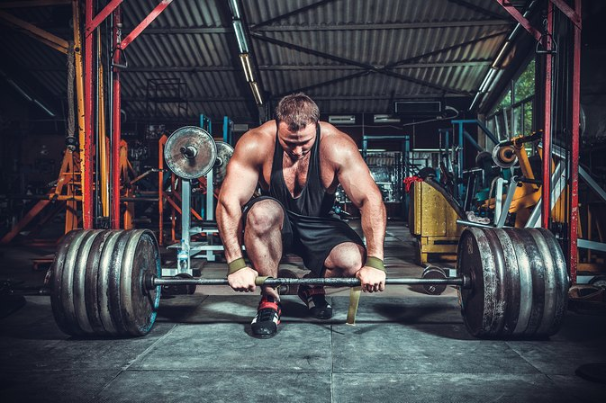 The Best Powerlifting Bench Press Routines