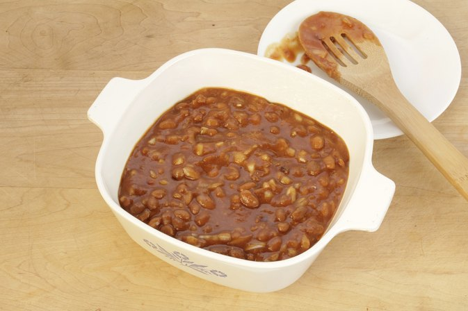 Can Gout Sufferers Eat Baked Beans?