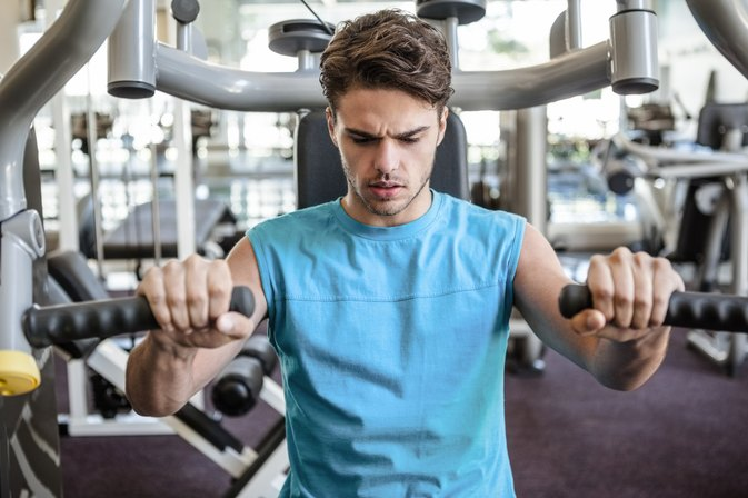 Can Fat People Gain Muscle Faster Than Skinny People?