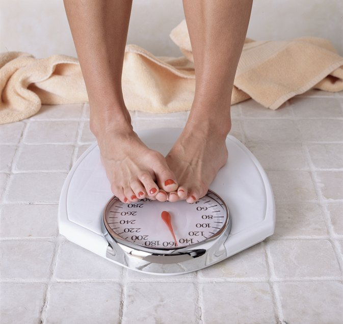 How to Tell If You Are Really Losing Weight or Just Water Weight