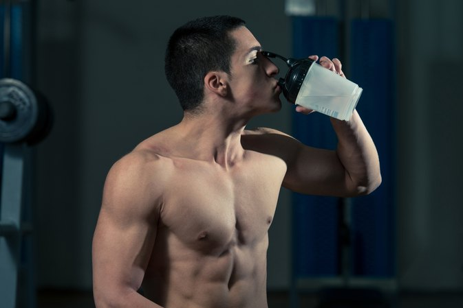 Muscle Gain Supplements That Are Approved by the FDA