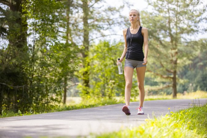 Osteoporosis Exercises to Avoid