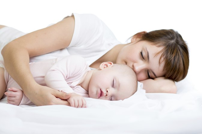 Why Won't Your Baby Sleep During the Day?