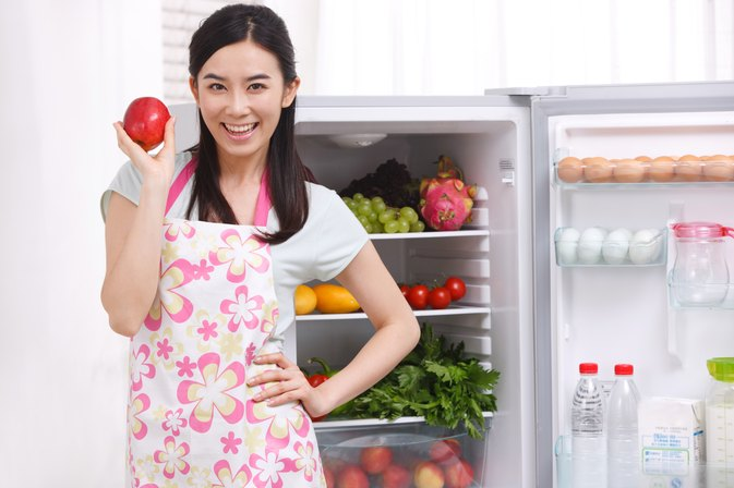 Foods for a PCOS Diet