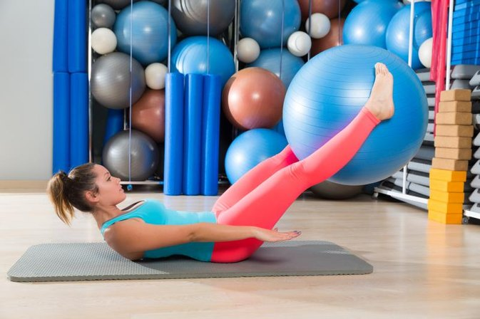 Exercises to Reduce Stomach Size