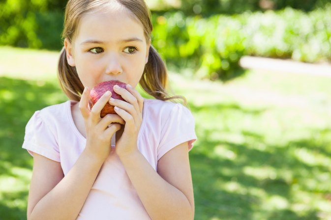 Detox Diet for Kids