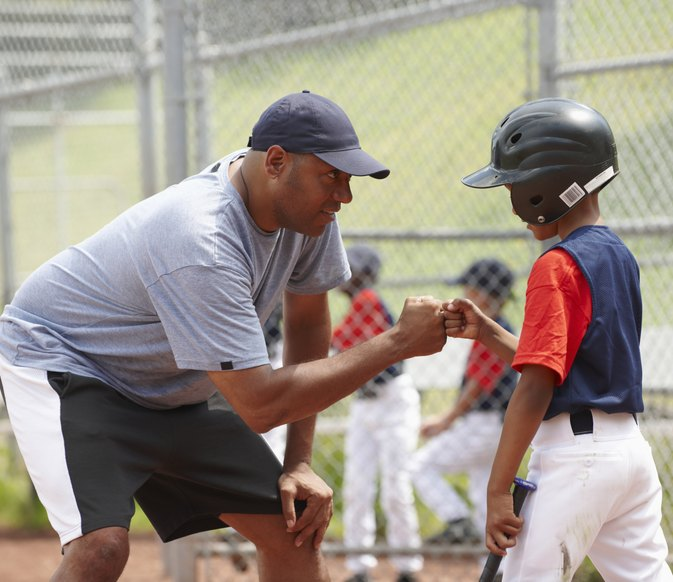 How to Keep Little League Baseball Stats