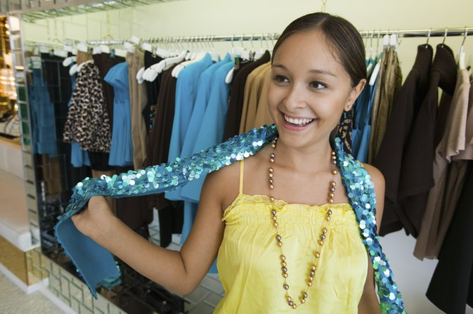 Ideas for Pageant Sportswear for Teenagers