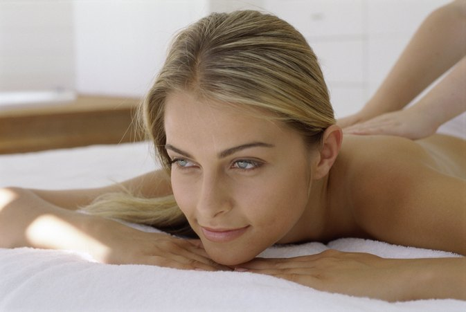 Massage Tips to Unblock Fallopian Tubes