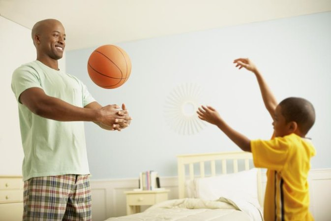 Indoor Sports Activities for Kids