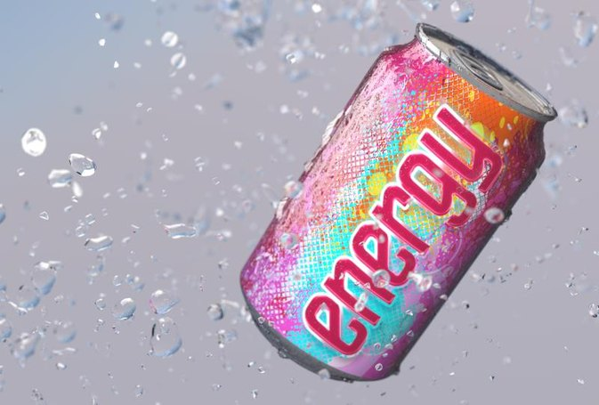 Are Energy Drinks Bad for Your Liver?