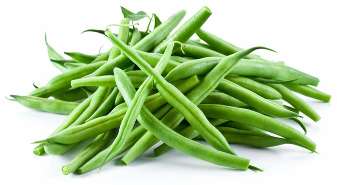 Nutritional Value of Dehydrated Green Beans | LIVESTRONG.COM
