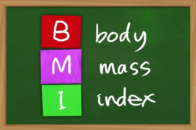 Is it Possible to Have a High BMI & Not Be Obese?