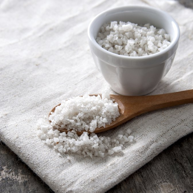 How Much Weight Can You Gain From Sodium?