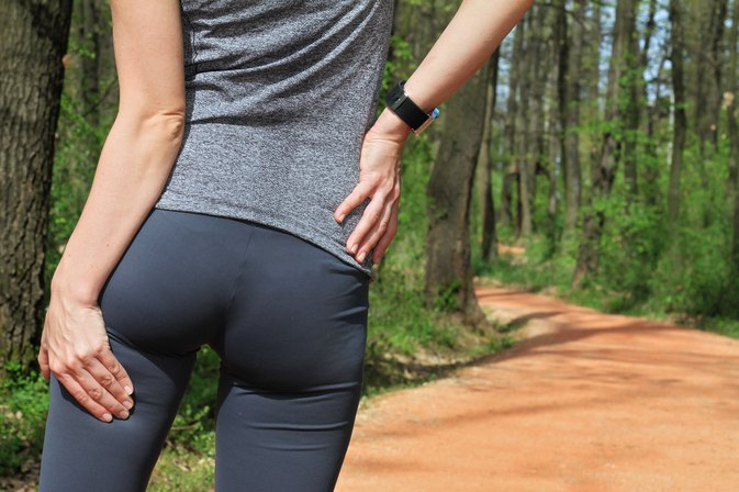 Causes of Hip and Buttock Pain
