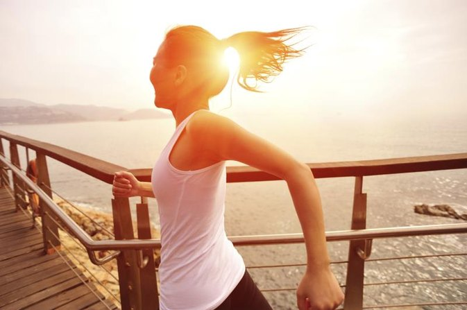 Does Working Out in the Morning Burn More Calories?