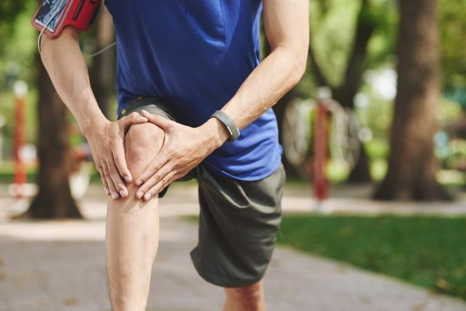 Knee Pain on the Outside of the Knee