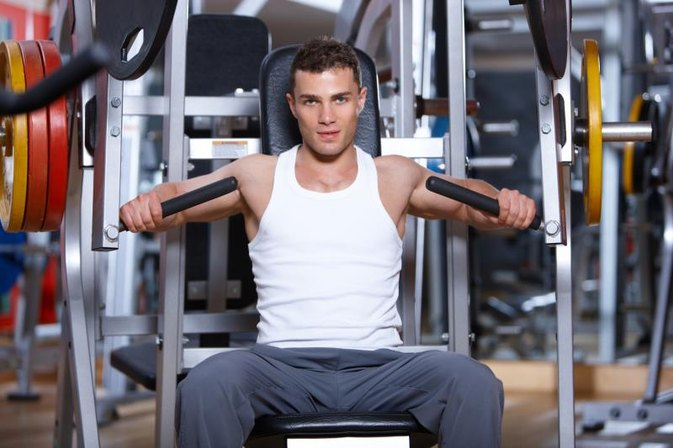 Exercises to Treat Gynecomastia