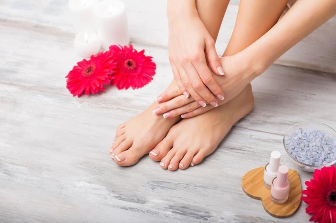 Best Natural Treatments for Nail Cuticle Infections