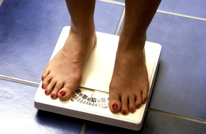 Ideal Weight for Women Who Are Five Feet, Six Inches Tall