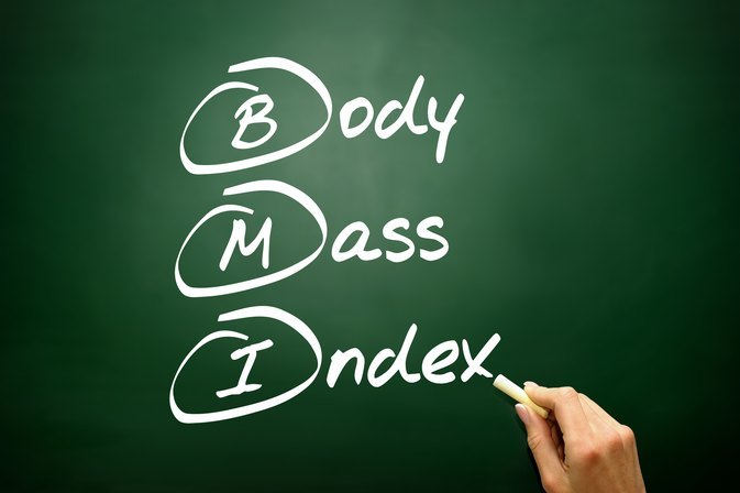 How to Convert BMI to Body Fat Percentage