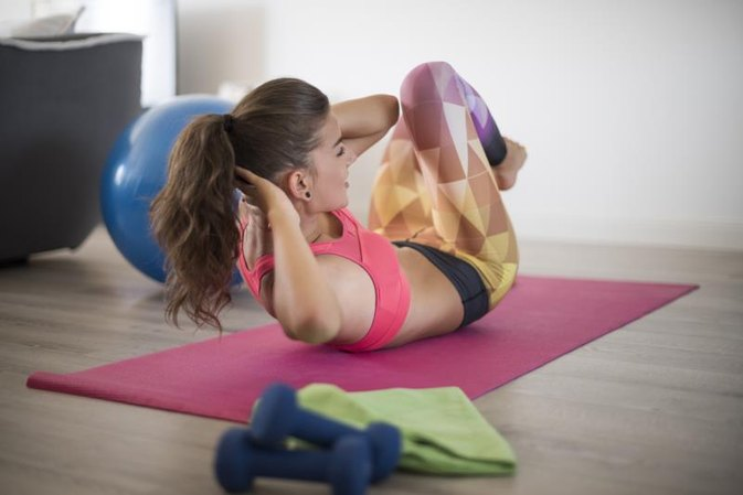 Beginner's Body Sculpting