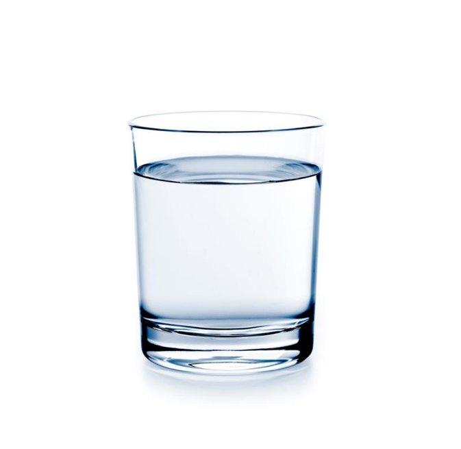 Water Intake & Kidney Damage