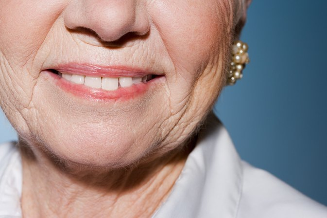 Is It Possible to Tighten Up Wrinkled Sagging Skin?