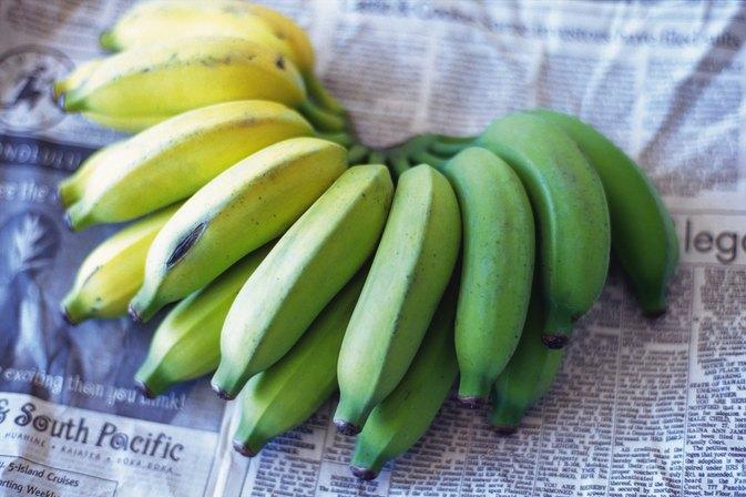Tryptophan In Bananas Amp Insomnia Livestrong Com
