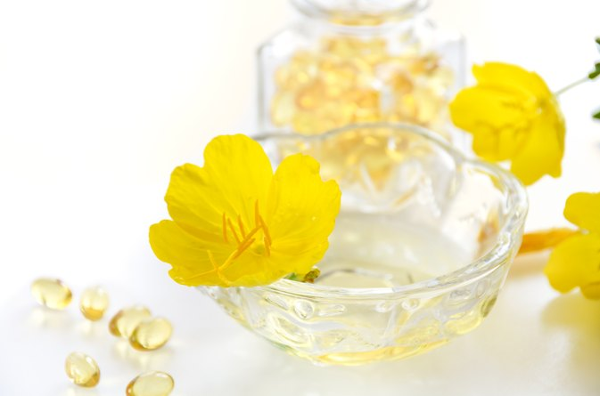 Evening Primrose ADHD Remedies