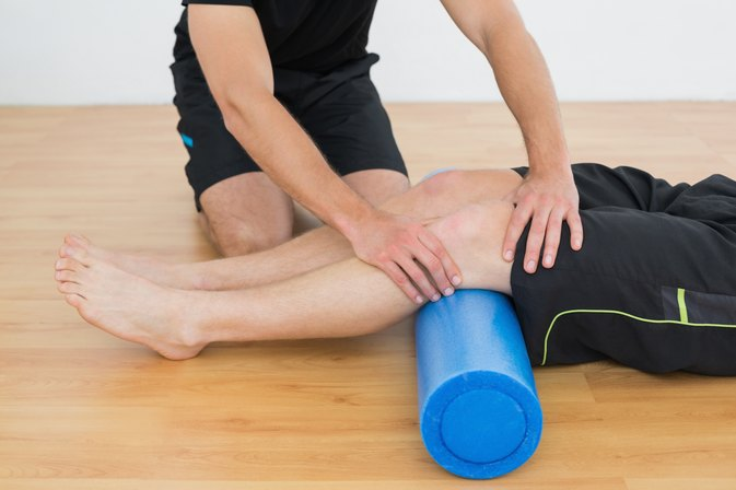 Patellar Subluxation Symptoms