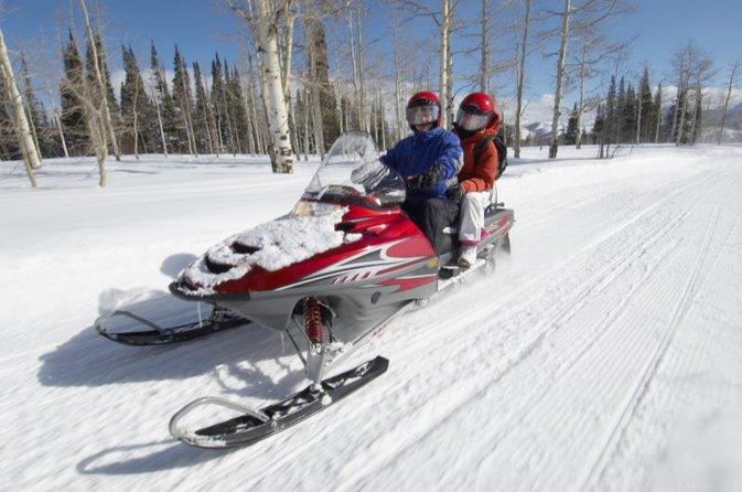 The Best GPS for Snowmobiles