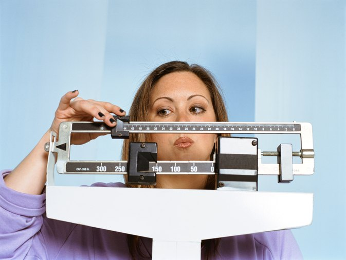 Citalopram & Weight Loss