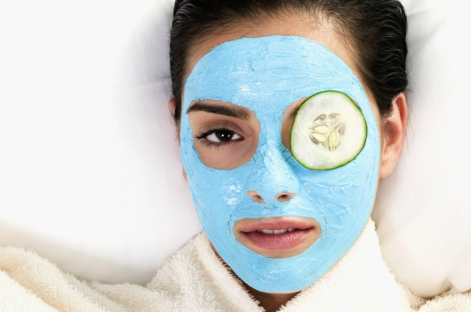How to Do a Facial at Home for Normal Skin