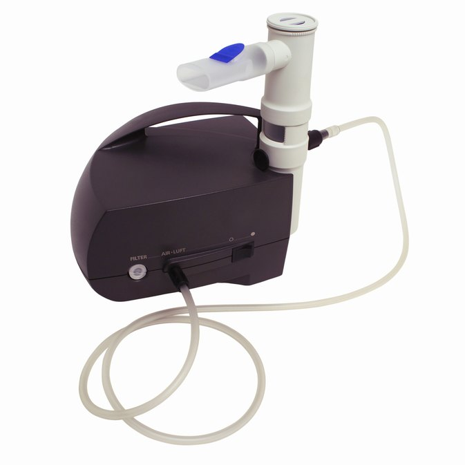 What Are Nebulizers Used For?