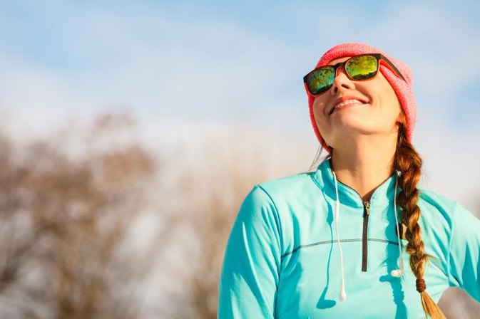 10 No-Excuses Winter Workout Ideas