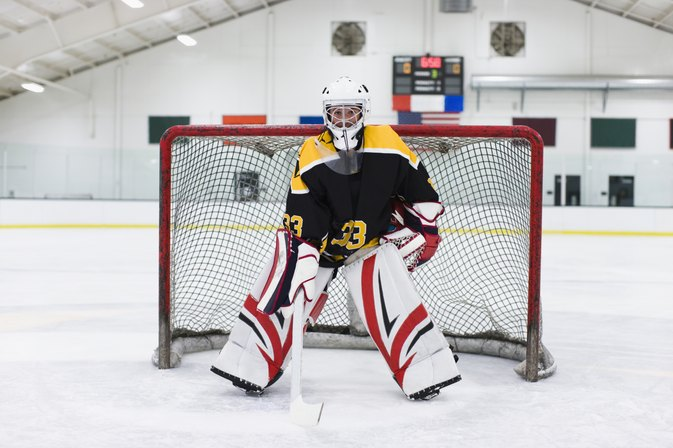 What Does CCM stand for on Hockey Equipment?