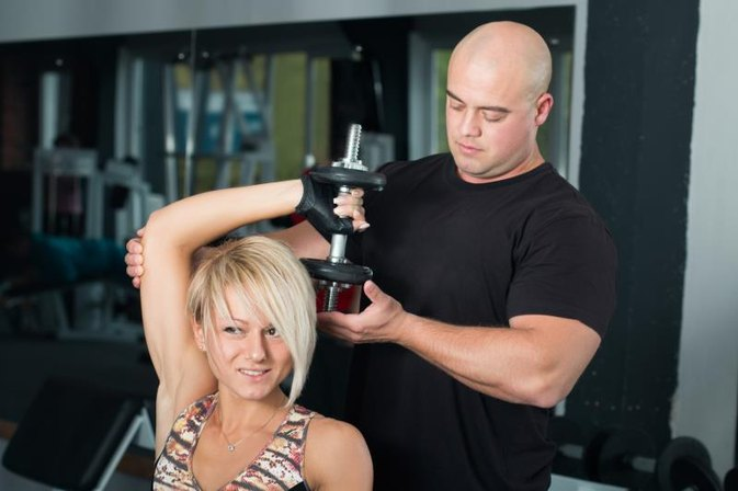 Health Effects of Female Bodybuilding