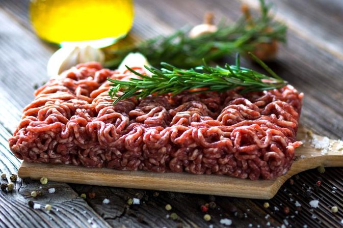How to Make Low-Carbohydrate Meatloaf