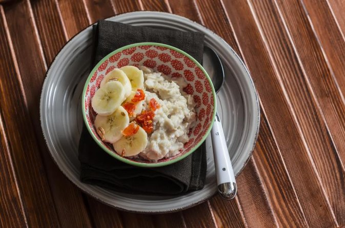 How Much Dry Oatmeal Daily to Lower Cholesterol?