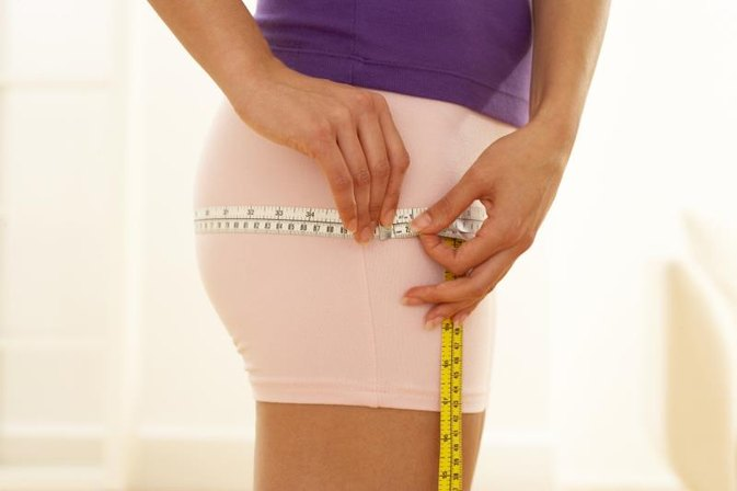 How to Lose Hip Fat for Women