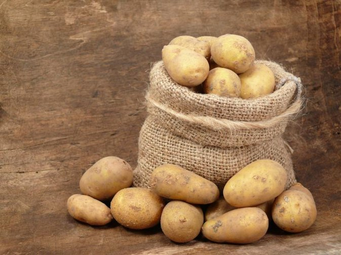 How to Cook Potatoes in the Broiler