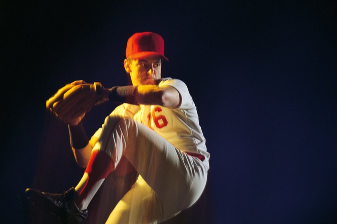 How to Strengthen Your Pitching Elbow