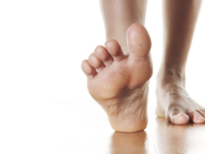 causes of feet and toe numbness | livestrong, Skeleton