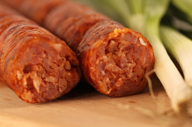 how to cook veal sausage in the oven