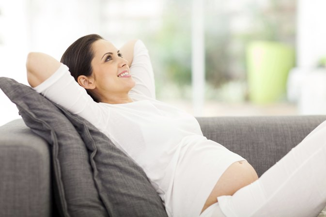 Use of Alpha Hydroxy During Pregnancy