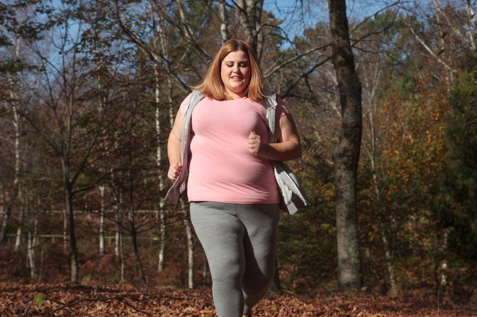 Weight Loss Camp for Adults in Pennsylvania