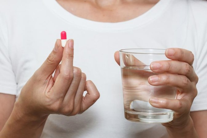 Side Effects of Taking the Diet Pill Phentermine