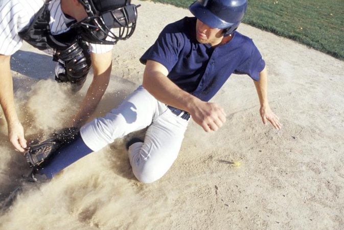 What Do Coaches Look for in College Baseball Tryouts?