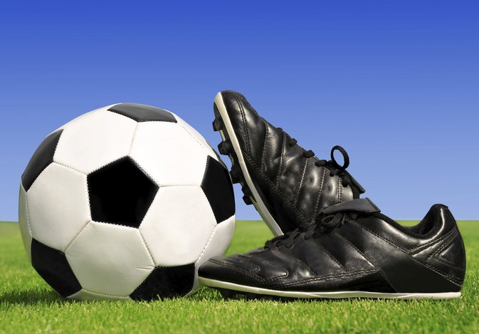 What Leather Soccer Cleats Are the Best?